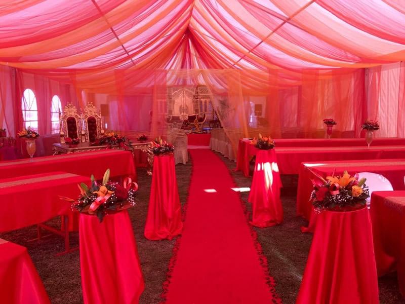 Decoration salle de mariage ile de la reunion meilleur - Decoration salle de reunion ...